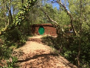 Hobbit House Florence Springs